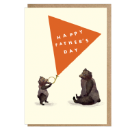 Mia Hague 'Happy Father's Day' Card